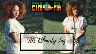The Ethnicity Tag (Ethiopian) ♡ izzykonjo