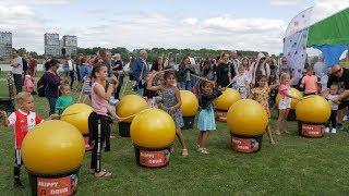 Spijkenisse Vliegerfestival 2019 met 10.000 bezoekers