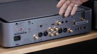 YouTube Video 6wcEI7eCN6o for Product Cambridge Audio EDGE A Integrated Amplifier by Company Cambridge Audio in Industry HiFi Devices