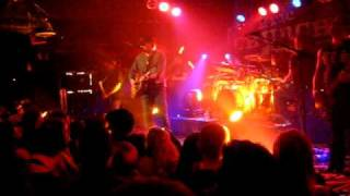 Eric Church Hell On The Heart - Live at Joe's on Weed St - Chicago
