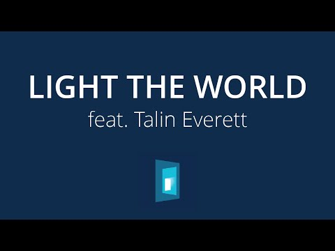 Light of the World – 2020 Youth Album feat. Talin Everett