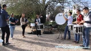 preview picture of video '50 asamblea del Centro Gallego de la Region de Murcia video gaitas del Grupo de Lorca'