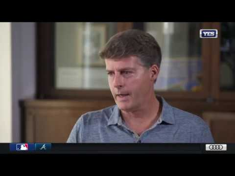 Hal Steinbrenner's excited that Yankees fans are excited
