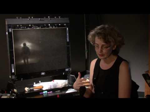 Vidéo de Michèle Lemieux