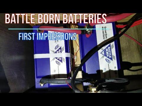 Video dan mp3 Battle Born Batteries - TelenewsBD Com