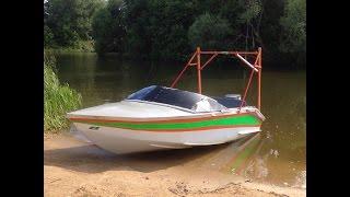 Где взять чертежи лодок из фанеры