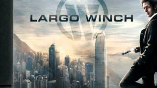 """Video thumbnail of """"Alexandre Desplat - Dimna Juda (Largo Winch)"""""""