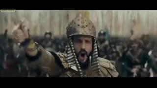 Битва при Кёсе-Даге / Эртугрул / 5 сезон / Фрагмент из фильма