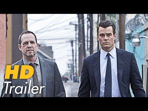 TV Trailer: Battle Creek (1)