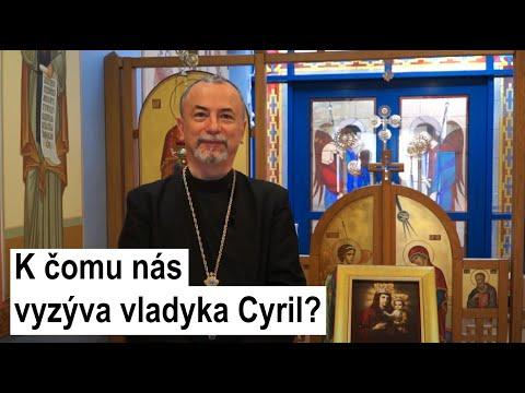 Vladyka Cyril Vasiľ SJ: Pútnické miesto Klokočov: Pozvánka na výročnú púť