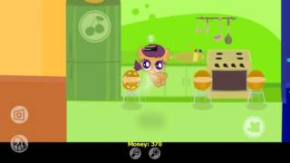 Home pony mlp creation game android game