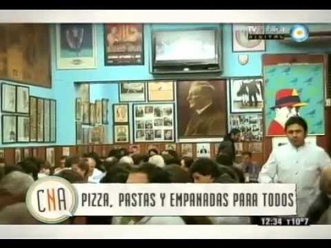 Pizzas, pastas y empanadas (Capítulo 9)