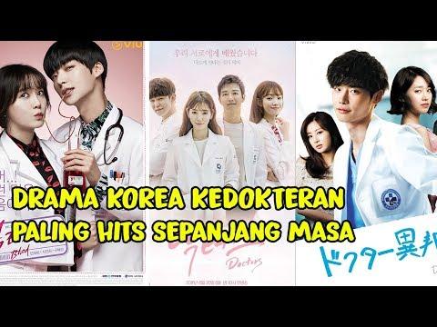 12 drama korea medis terpopuler sepanjang masa