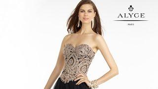 Alyce 6596 Prom Dress