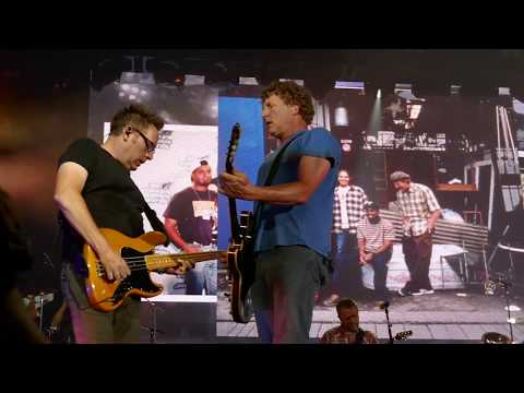 Hootie & the Blowfish - I Will Wait - 8/2/19 - Bank of NH Pavilion