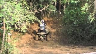 preview picture of video 'Quad Racchiuso 2012'