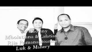 Avelao any - Mbolatiana/Lalatiana/Rija Ramanantoanina