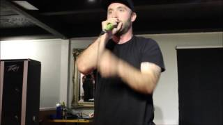 Live Video: Bud-ski @ The Infidel Netwerk Summer Bash (NY Grill & Bistro, Langley, BC, Canada /