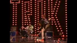 The Strokes - Take It or Leave It Live MTV 2$ Bill Uncut 2002 (HQ) Official Video [VERY RARE]!!!