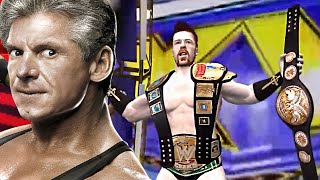 6 Best WWE Video Game Storylines (They Need To Do In Real Life)
