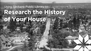 Research Your House History | Introduction