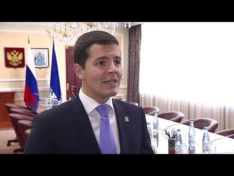Дмитрий Артюхов о старте проекта