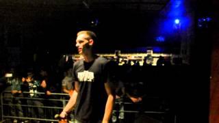 Video Kelevera | Pokřtění mixtapu Šedá Eminence 2 ! | Chomutov 21.11.2
