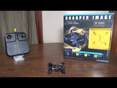 Sharper Image Dx 2 Stunt Drone Review And Flight Quadcopter Blog