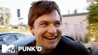 Ashton Kutcher vs. Benjamin McKenzie, Jason Bateman & Akon | Punk'd
