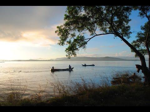 Video Kompilasi Obyek Wisata Super Keren di Wonogiri, Jawa Tengah, Indonesia
