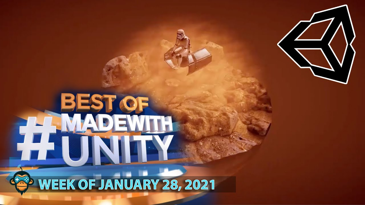 BEST OF MADE WITH UNITY #113 - Week of January 28, 2021