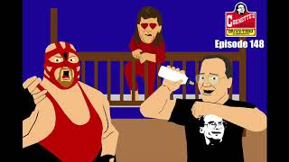 Jim Cornette on The Buildup To Shawn Michaels vs. Vader at Summerslam 1996