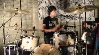 Heaven Knows - Five for Fighting (Drum Cover) HD
