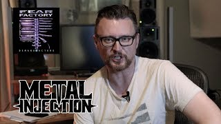 RHYS FULBER - Behind The Scenes of 5 Albums That Define His Producing Career   Metal Injection
