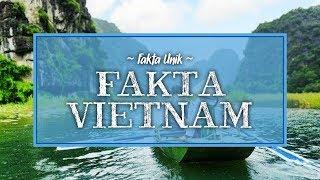 7 Fakta Unik Vietnam, Punya Pasar Cinta hingga Sungai Parfum