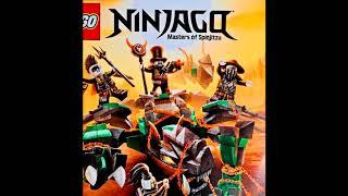 Ninjago: Season 9 Villain Names REVEALED