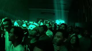 CHON   PITCH  DARK (Live) MALAYSIA 2019