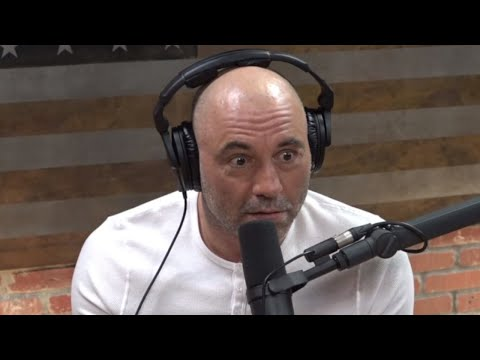 Joe Rogan ANGERS Conservative Republicans By Moving To Texas From California!