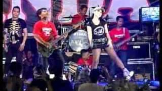 Ratna Antika ~ SUNSET DI TANAH ANARKI New MANDALA Live In Kedungringin Sedan Rembang 2016