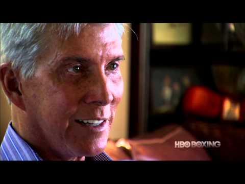 HBO Boxing: Cornered - Michael Buffer