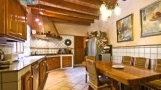 preview picture of video 'Venta Casa en Alaro, Centro precio 1200000 eur'