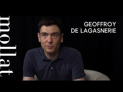 Geoffroy de Lagasnerie - L'art impossible