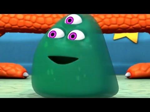 , title : 'Monster Math Squad | Scary Face Picture Day - Monster Hat Mayhem - Slime Cream Sundae | Full Episode'