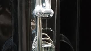 Душовий набір, Invena Tetis від компанії Vemar - все для дому - відео