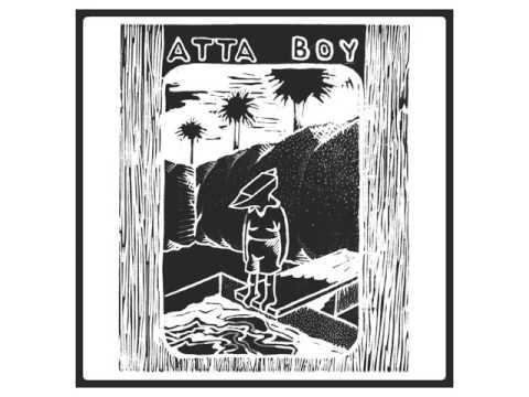 Atta Boy - Walden Pond