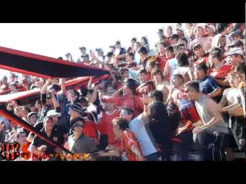 """Resumen Douglas - Villa Mitre (05-09-10)"" Barra: Los Fogoneros • Club: Douglas Haig"