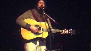Montezuma, Fleet Foxes, Seattle, WA 2011