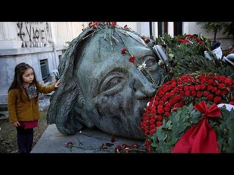Ελλάδα: Ο εορτασμός της επετείου του Πολυτεχνείου