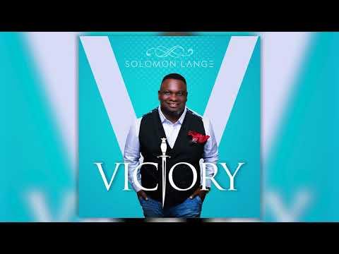 Solomon Lange - Yahweh ft Chris Morgan