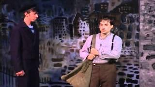 Sweeney Todd - No Place Like London